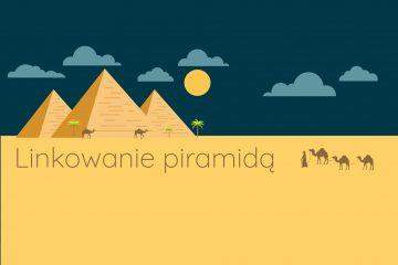 Linkowanie-piramida